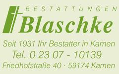 Bestattungen Blaschke