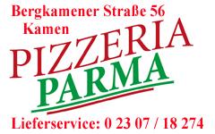 Pizzeria Parma