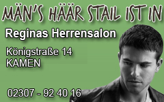 Reginas Herrensalon