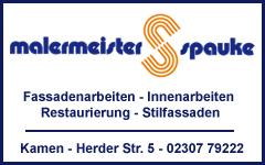 Malermeister Spauke