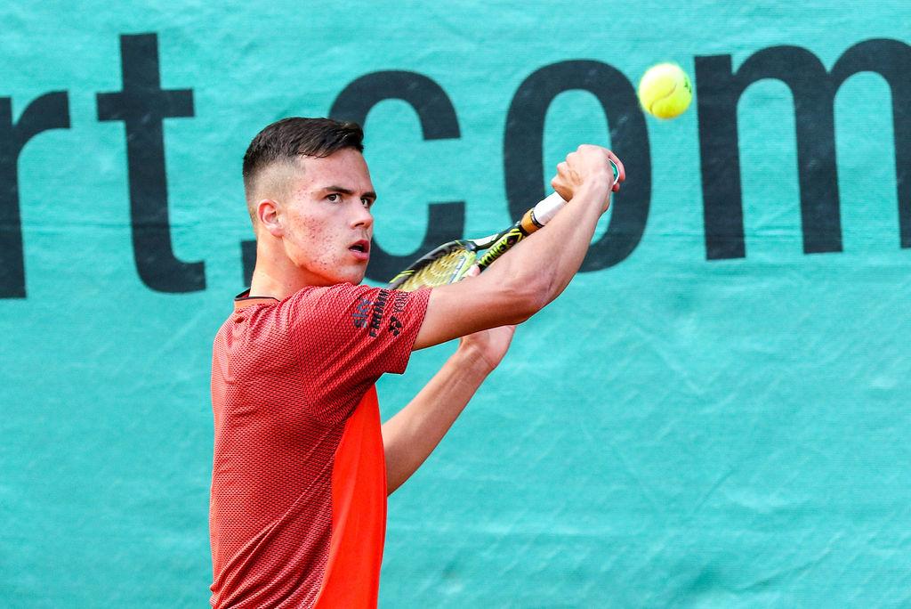 Tennis Itf Herren