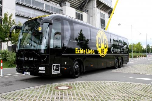 Haftbefehl gegen mutmaßlichen BVB-Attentäter