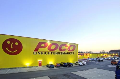 Wirtschaftskrimi Um Poco Muttergesellschaft Und Verkauf Von Poco