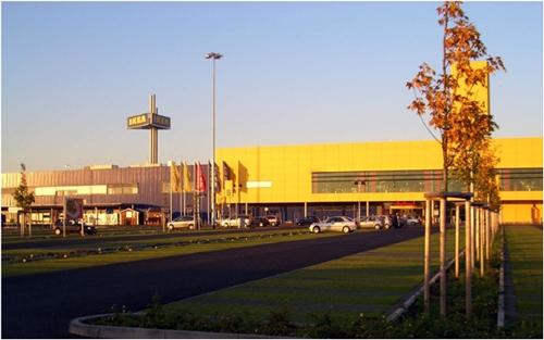 Geburtstag Das Einrichtungshaus Ikea Kamen Wird 40 Jahre