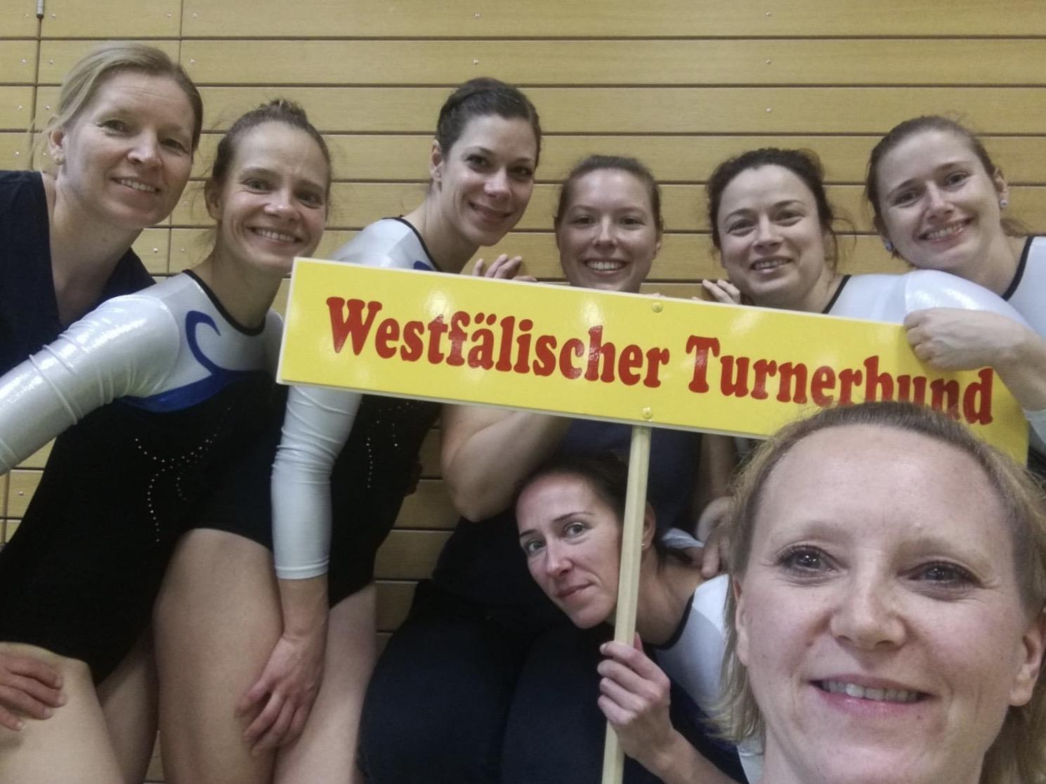 Deutschlandpokal turnen 2020