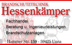 Brandschutztechnik Hessenkemper