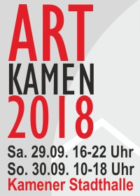 Art Kamen 2018