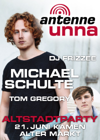 Antenne Unna Altstadtparty