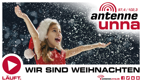 Antenne Unna singt NEUTRAL18