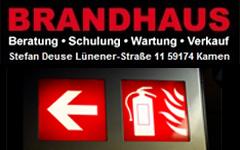 Brandhaus