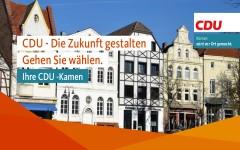 CDU Stadtverband Kamen