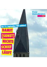 FDP Stadtverband Kamen