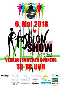 Fashionshow 2018