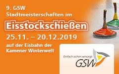 gsw eisstock 240