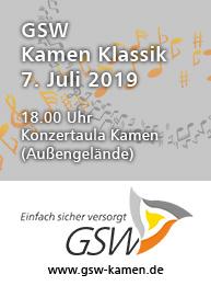 GSW Kamen