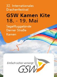 GSW Kamen Kite