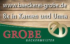 Bäckermeister Grobe