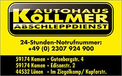 Kollmer GmbH