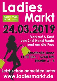 Ladies Markt