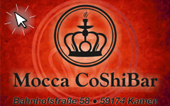 Mocca CoShiBar
