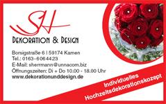Dekoration & Design