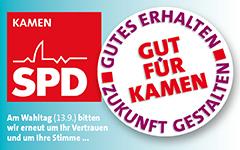 SPD Kamen