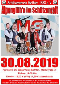 Anzeige: Schützenverein Methler