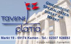 Taverne Platia