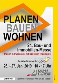 Anzeige: Stadthalle Kamen