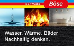 Gerhard Böse