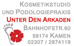 Kosmetikstudio und Podologiepraxis unter den Arkaden Inh. Tanja Ebmeyer
