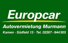 Murmann Autovermietung GmbH