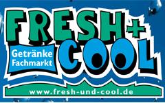 Fresh und Cool Getränkefachmarkt Grundmann