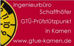 GTÜ-Prüfstützpunkt Kamen