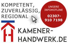 Handwerker Kamen