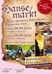 Hansemarkt