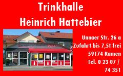 Trinkhalle Heinrich Hattebier