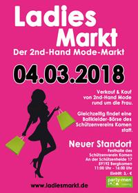 Ladies-Markt