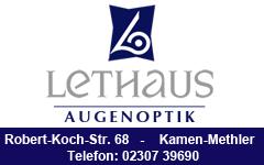 Augenoptik Lethaus