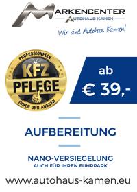 Markencenter Kamen - Autohaus Kamen