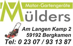 Mülders