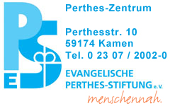 Perthes Stiftung