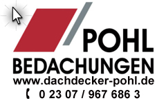 Pohl Bedachungen