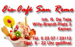 Eis-Café San Remo