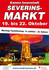 Severinsmarkt