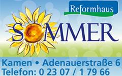 Reformhaus Sommer