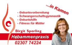 Hebammenpraxis Birgit Sperling