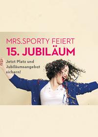 Mrs. Sporty Kamen
