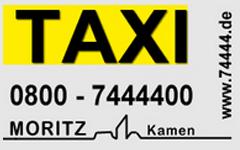 Taxi Moritz