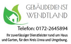 Gebäudedienst Wendtland